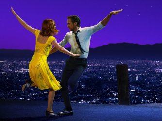 La La Land la Oscar 2017